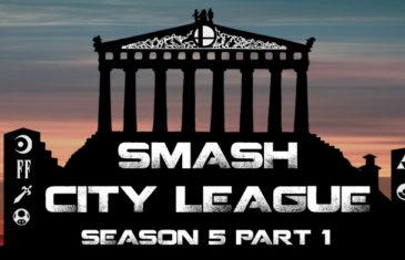 Smash City League Season 5 Part 1