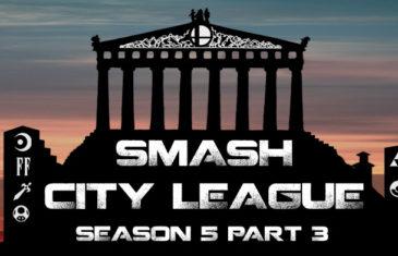 Smash City League Season 5 Part 3