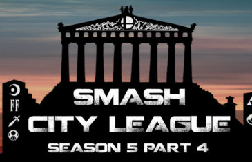 Smash City League Season 5 Part 4