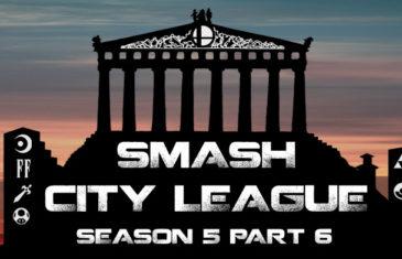 Smash City League Season 5 Part 6