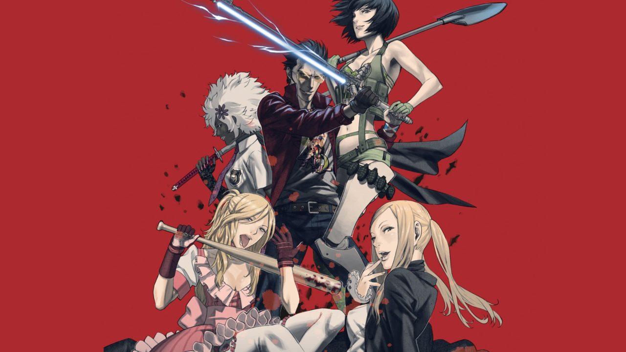 O Suda51 συζητά με την Marvelous για κυκλοφορία του No More Heroes 1 & 2 στο Switch