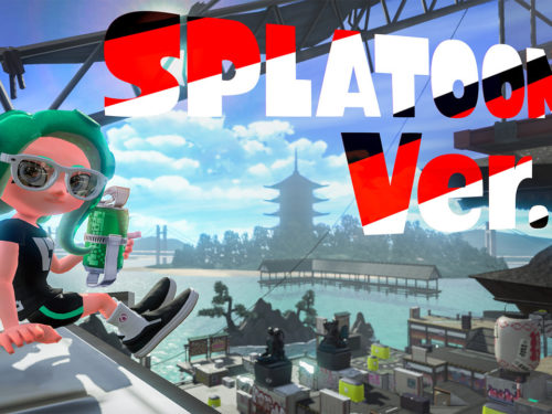 Splatoon 2 Version 4