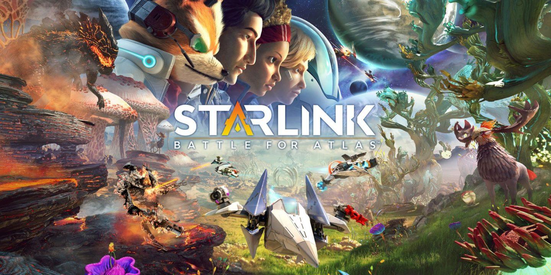 Preview: Starlink Battle for Atlas αναλυτική ματιά πάνω στο νέο παιχνίδι της Ubisoft