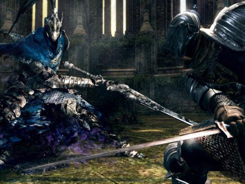 Dark Souls Remaster Switch banner