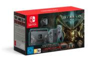 Συνεργασία Blizzard με Nintendo για ειδική έκδοση Switch με Diablo III Eternal Collection