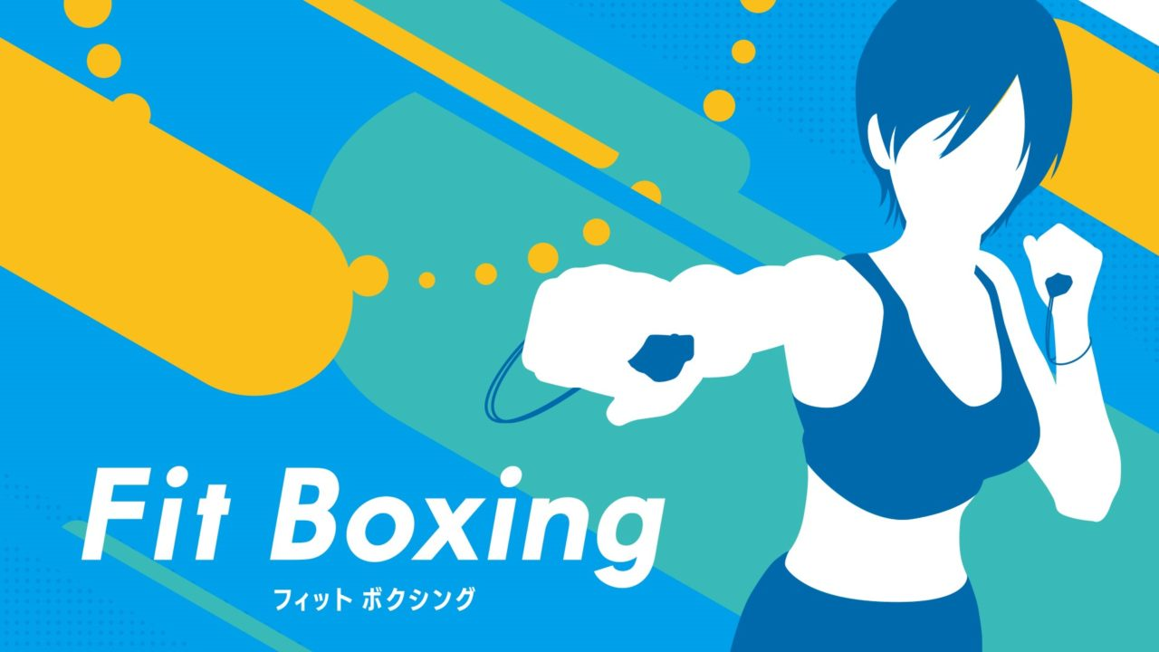 Το Fitness Boxing έρχεται στο Switch