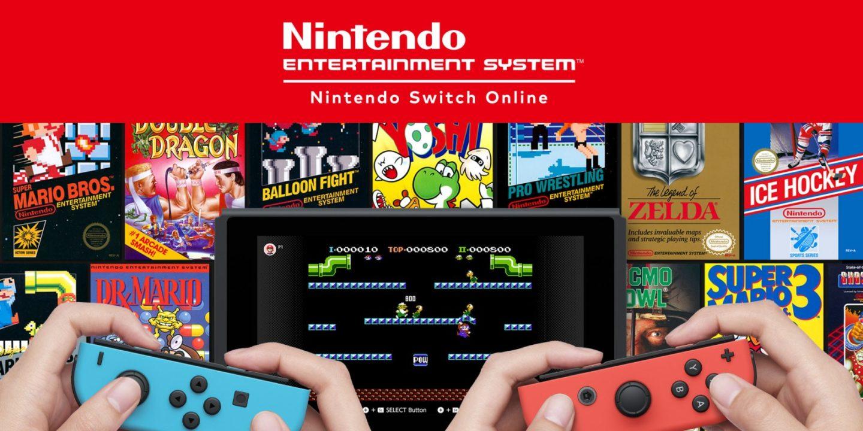 Καινούργιες προσθήκες στο Nintendo Switch Online από την βιβλιοθήκη του NES