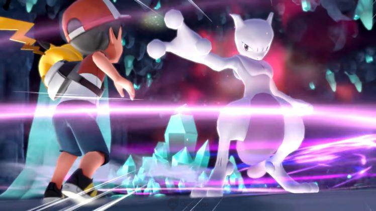 Pokemon Let's Go Pikachu και Eevee μια καινούργια περιπέτεια