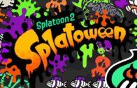 Splatonween αυτό το Σαββατοκύριακο στο Splatoon 2