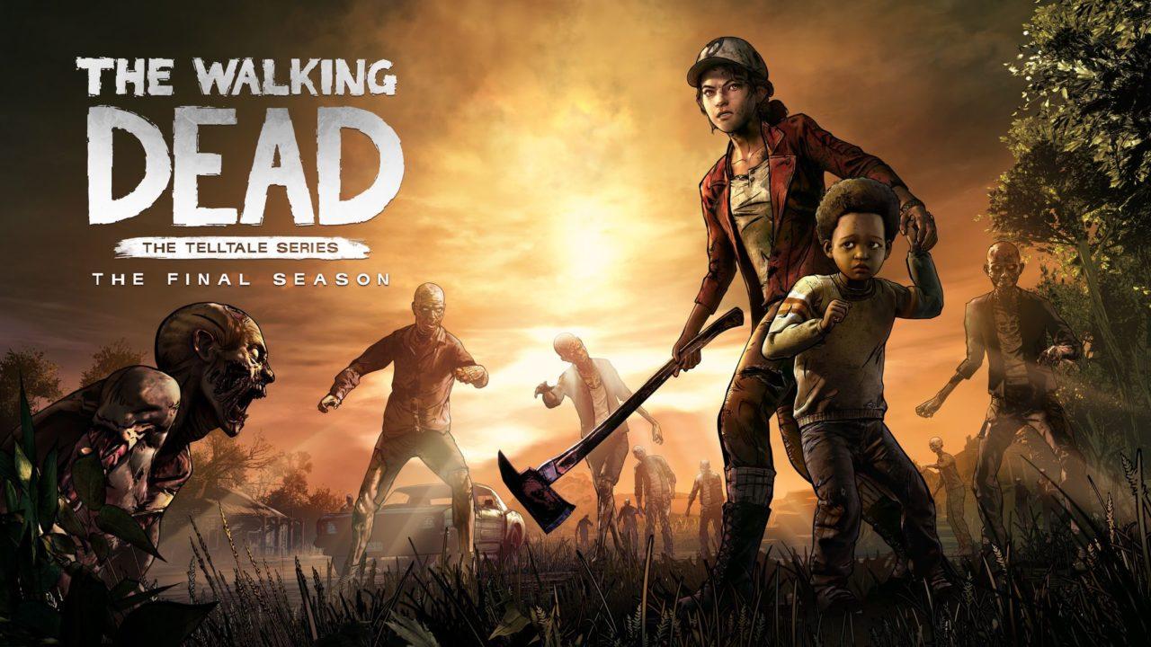 Τελικά θα συνεχίσει η τελευταία season του the Walking Dead
