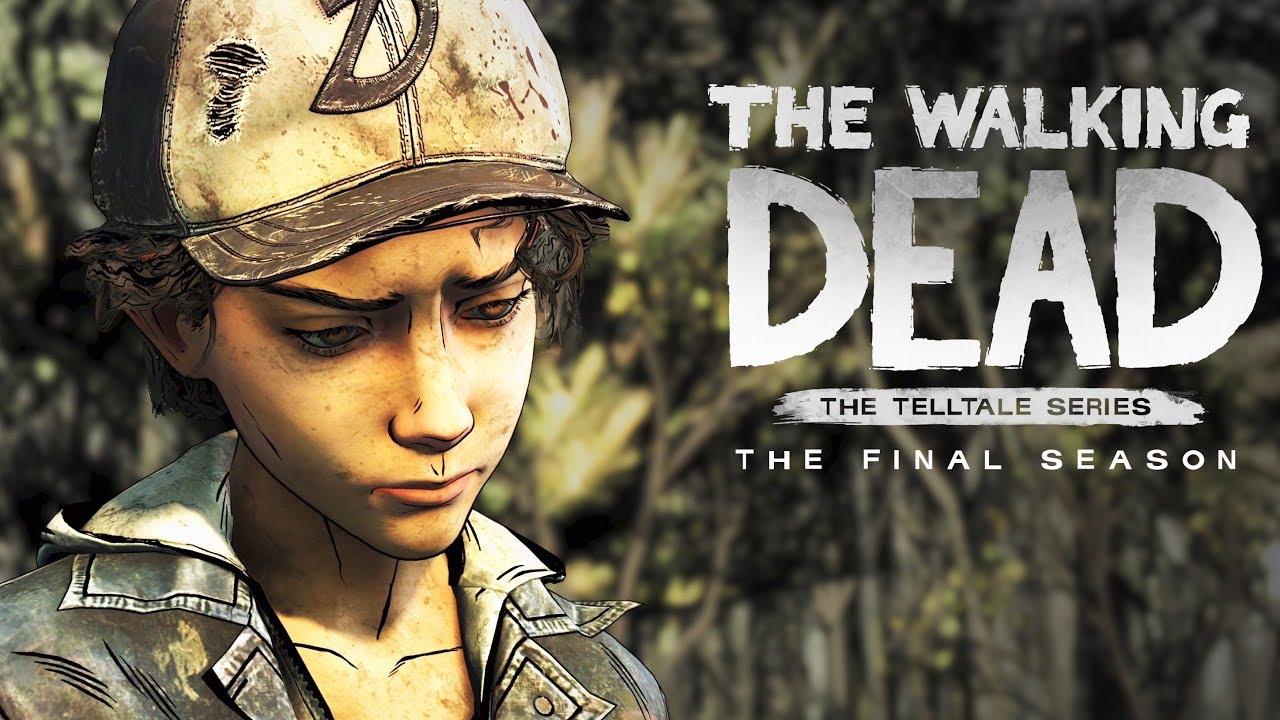 Εξαφανίστηκε το The Walking Dead: The Final Season από το eShop