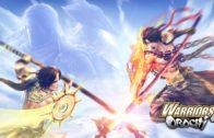 Κυκλοφόρησε το Warriors Orochi 4 στο Switch