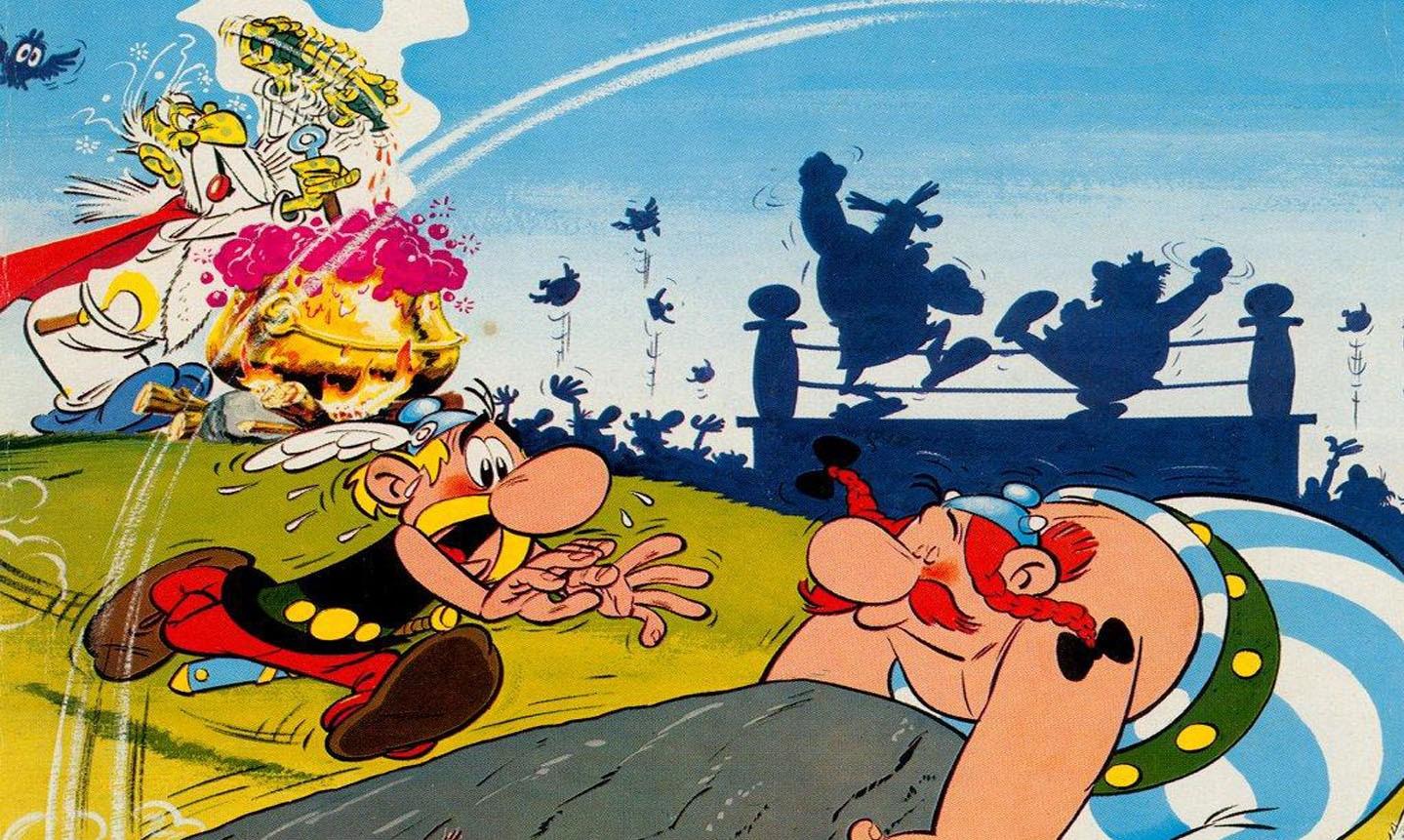 Νέες λεπτομέρειες για το remaster του Asterix & Obelix XXL 2