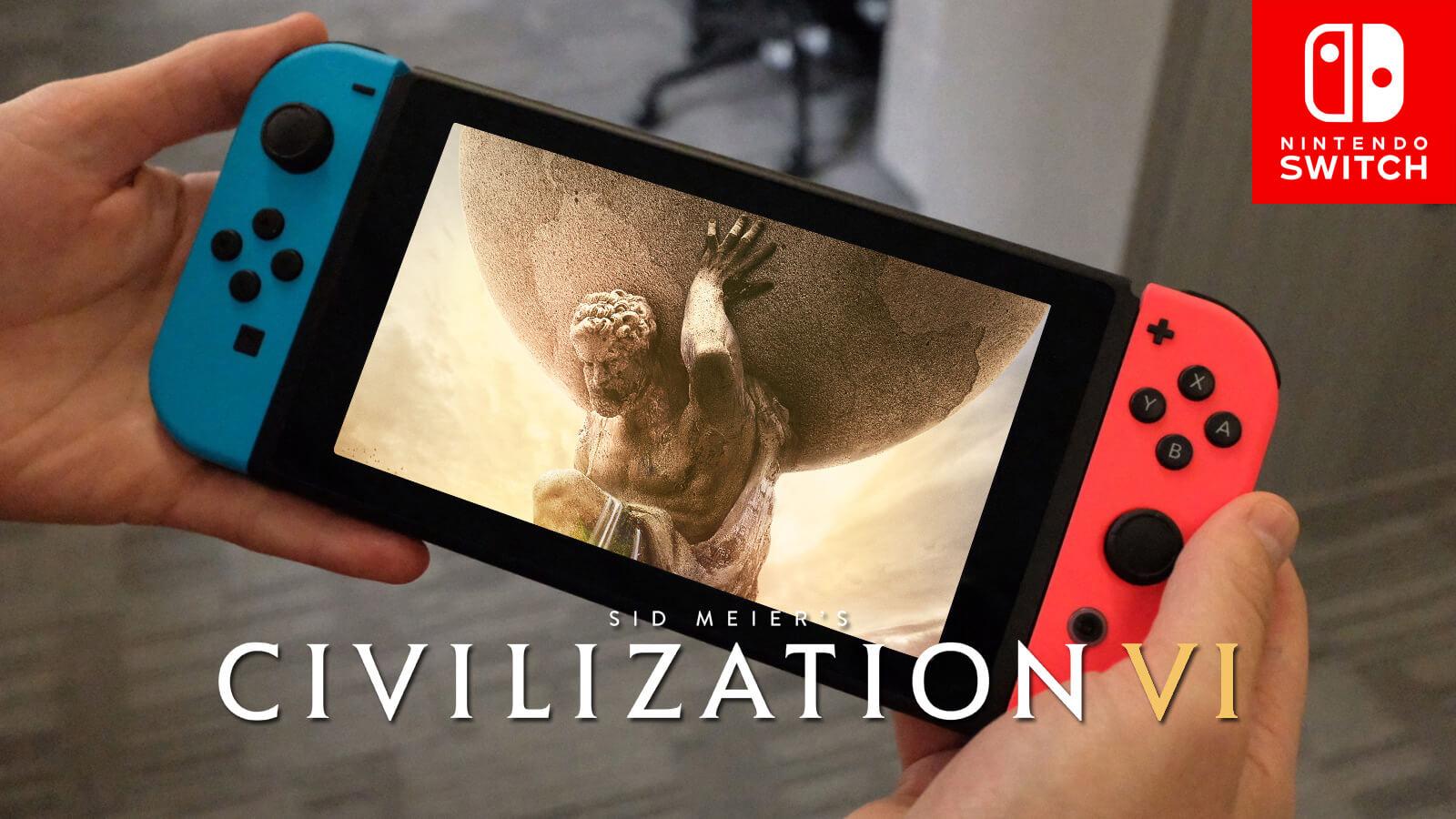 Civilization VI εκπαιδευτικά βίντεο για μελλοντικούς ηγεμόνες