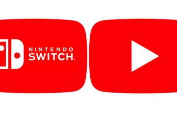 Switch YouTube