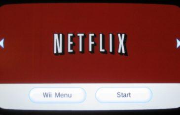 Wii Netflix