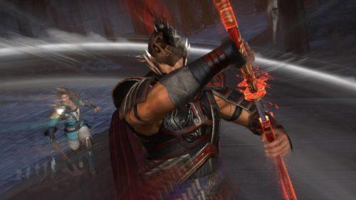 Warriors Orochi 4 φωτό 7