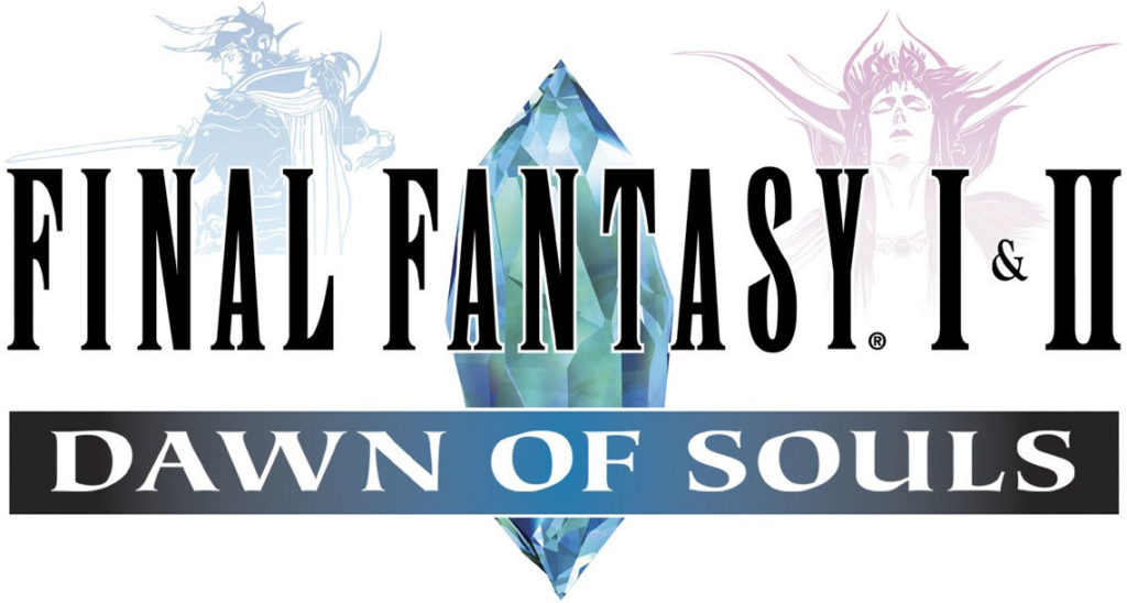 Final Fantasy I+II Dawn of Souls