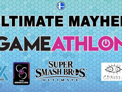 Αποτελέσματα τουρνουά Ultimate Mayhem στην GameAthlon