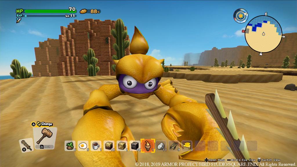 Dragon Quest Builders 2-7