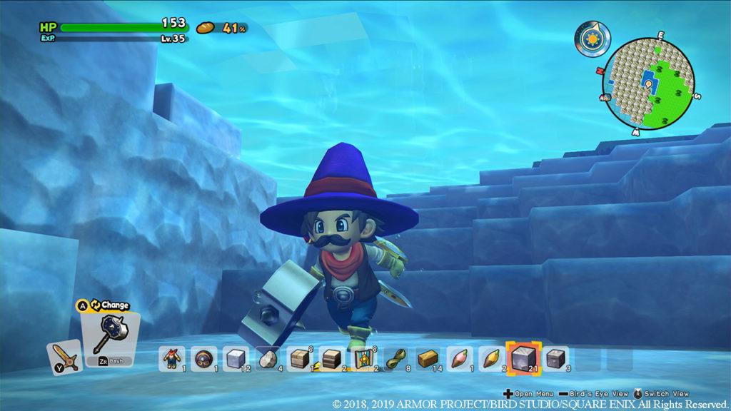 Dragon Quest Builders 2-9