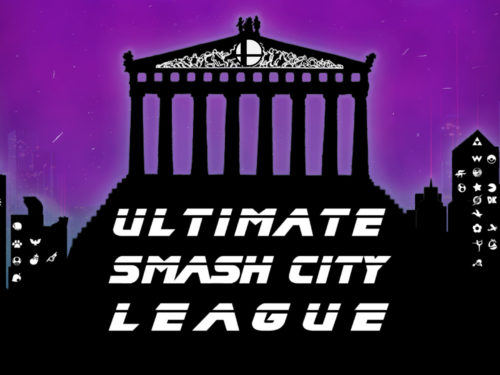 Ultimate Smash City League