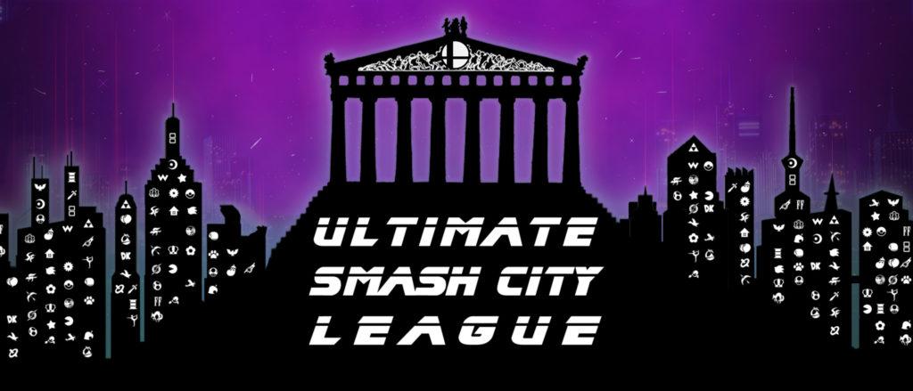 Ultimate Smash City League