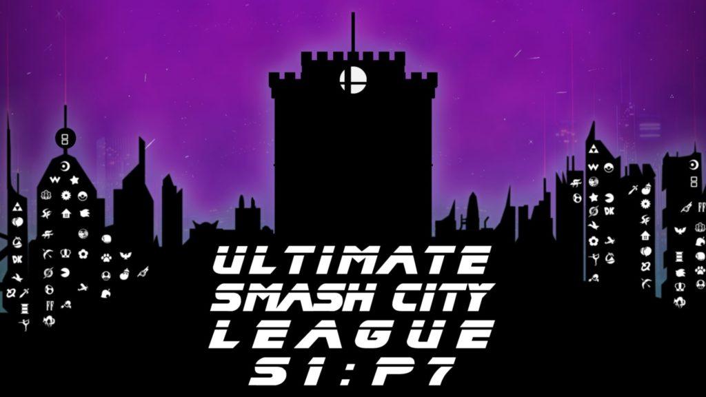 Ultimate Smash City League S1:P7 Θεσσαλονίκη